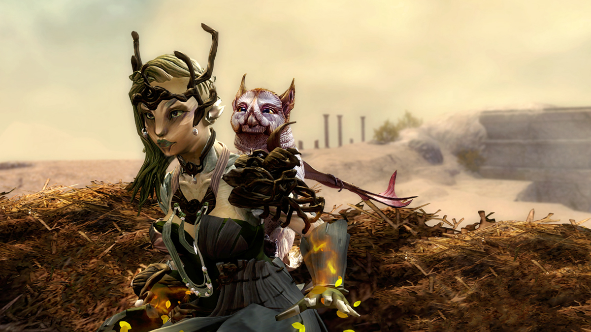 peut on essayer guild wars 2