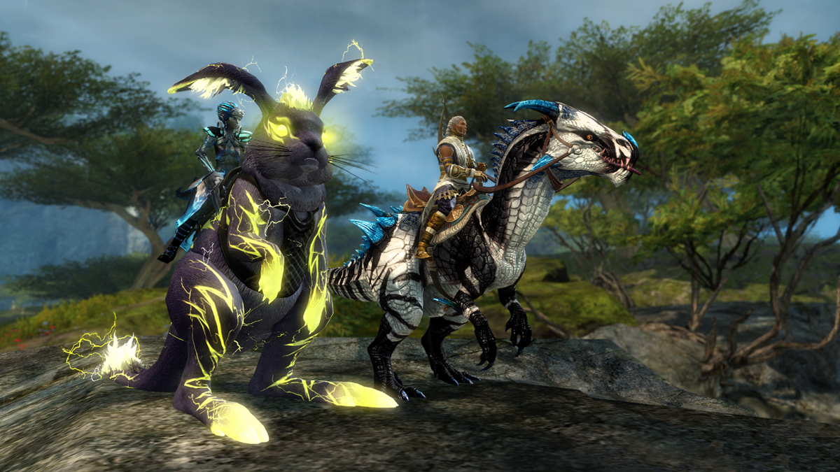 Dark dyes guild wars 2