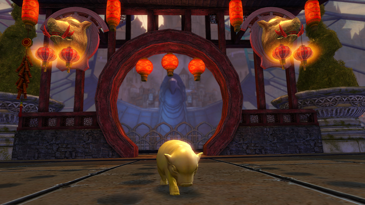 Lunar New Year 2019 Starts Today | GuildWars2.com