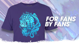 "Use code ""AURENE"" to save 15% until 31/1/2019 at 11:59PM PST at For Fans By Fans."