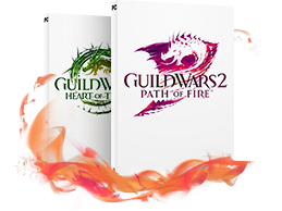 Obtenez gratuitement l'extension Guild Wars 2 : Heart of Thorns en achetant Guild Wars 2 : Path of Fire via notre lien partenaire !