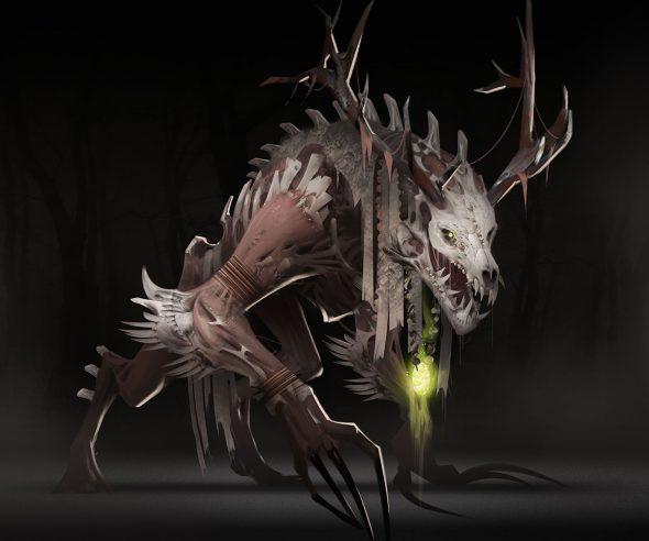 The Icebrood Saga Begins September 17 | GuildWars2 com