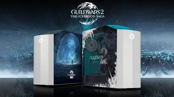 Guild Wars 2 Support Hotline