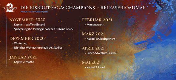 Eisbrut Saga Champions Roadmap2