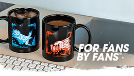 Get Your GW2 Merch