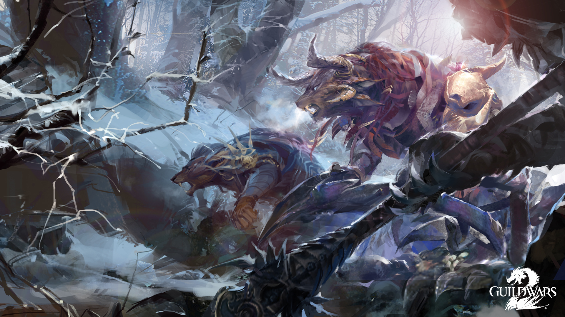 Flame And Frost Retribution Guildwars2 Com