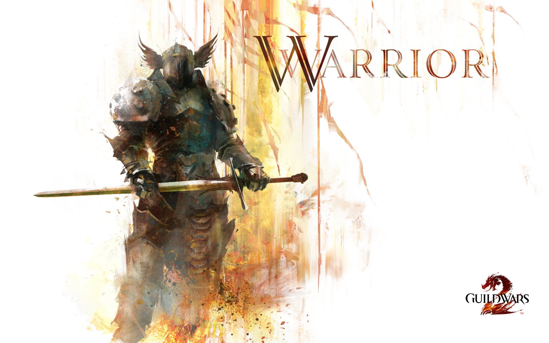 Warrior | GuildWars2 com