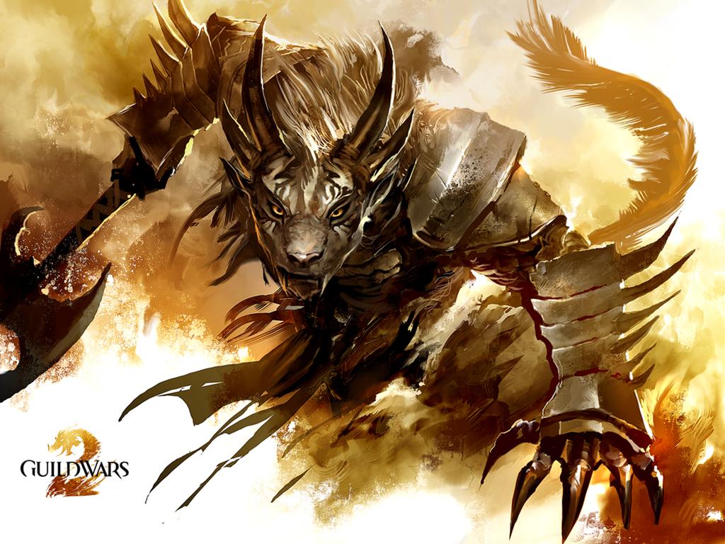 Guild Wars Скачать Торрент - фото 6