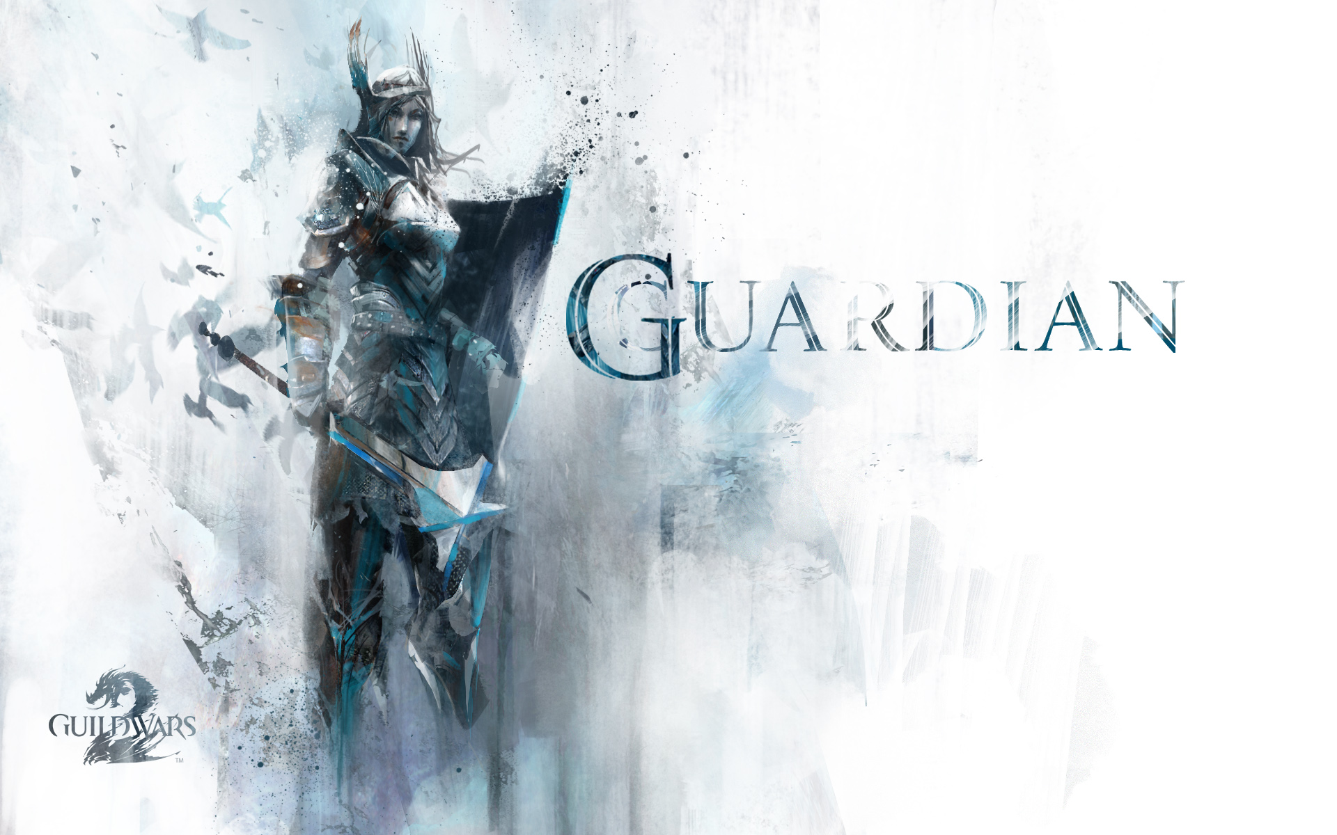 The guardian - take others under your wings and protect them with your strength!